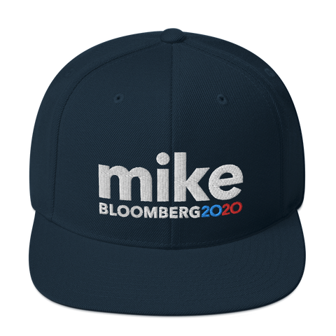Mike Bloomberg 2020 Hats