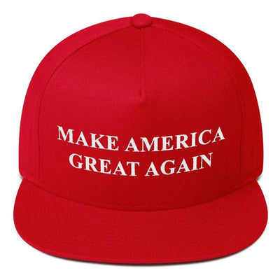 Donald Trump Make America Great Again Red Hat - Buttonsonline