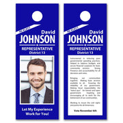 Door Hangers / Door Hanger Templates - SET UP ONLY - DH-15 - Buttonsonline