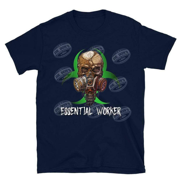 Essential Worker Short-Sleeve Unisex T-Shirt