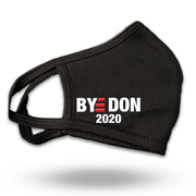 Bye Don 2020 Reusable Fabric Face Mask - JB-Mask-5