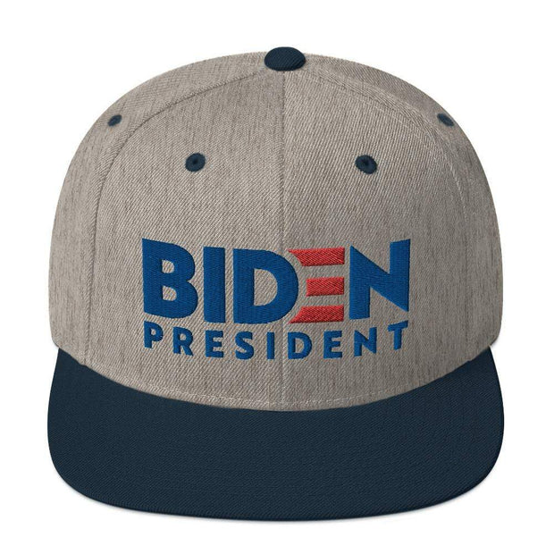 Joe Biden for President 2020 Snapback Hat - Buttonsonline