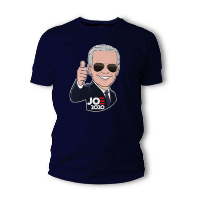 Joe Biden Caricature President 2020 Short-Sleeve Unisex T-Shirt