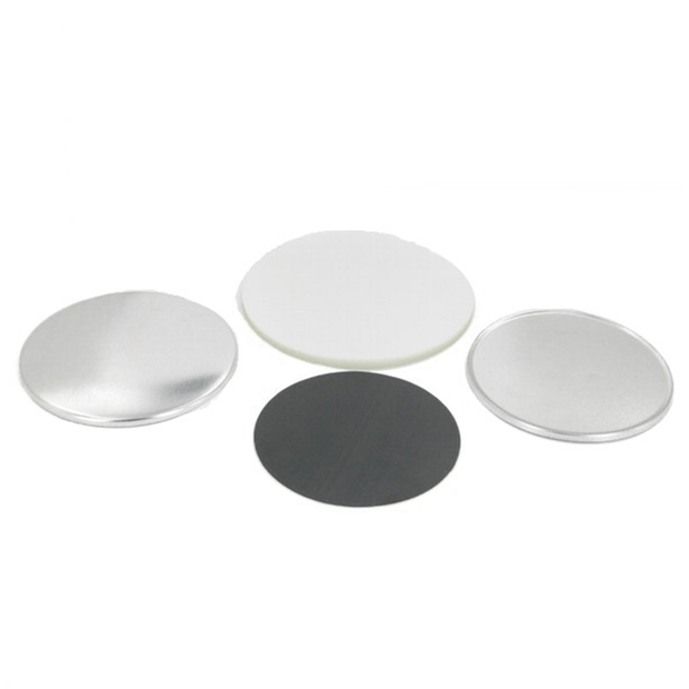 "Model 300 SX 3"" Magnet-back Button Sets - Buttonsonline"