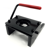 "Punch Circle Cutter for the Model 100 1"" - Buttonsonline"
