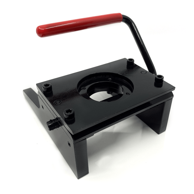 "Punch Circle Cutter for the Model 175 RX 1.75"" - Buttonsonline"