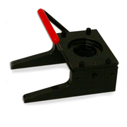"Punch Circle Cutter for the Model 225 2.25"" - Buttonsonline"
