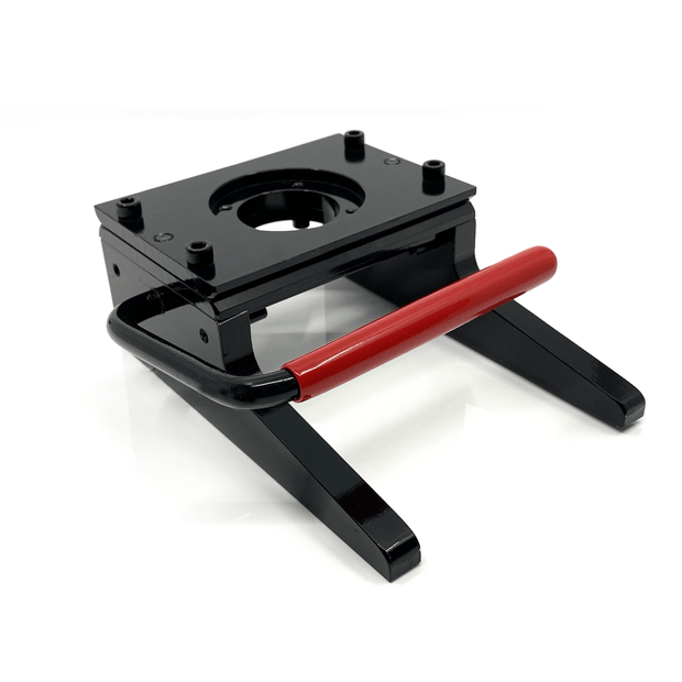 "Punch Circle Cutter for the Model 300 SX 3"" - Buttonsonline"
