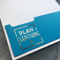 The Provider Planner & Organizer ACCESSORY BUNDLE