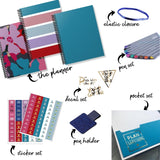 The Provider Planner & Organizer DELUXE SET