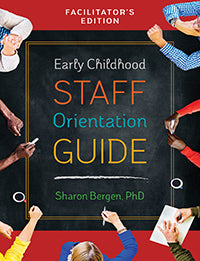 Early Childhood Staff Orientation System