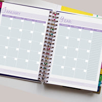 The NEW Provider Planner & Organizer - The Essential Tool For The Childcare Provider