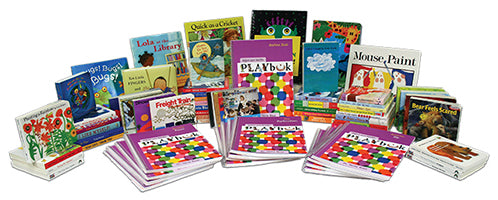 BEST CURRICULUM BUNDLE - Everyday Curriculum for Infants and Toddlers with Resources