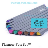 Planner Accessories Bundle