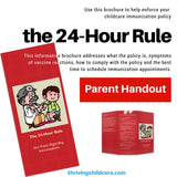 BROCHURE:  The 24-Hour Rule