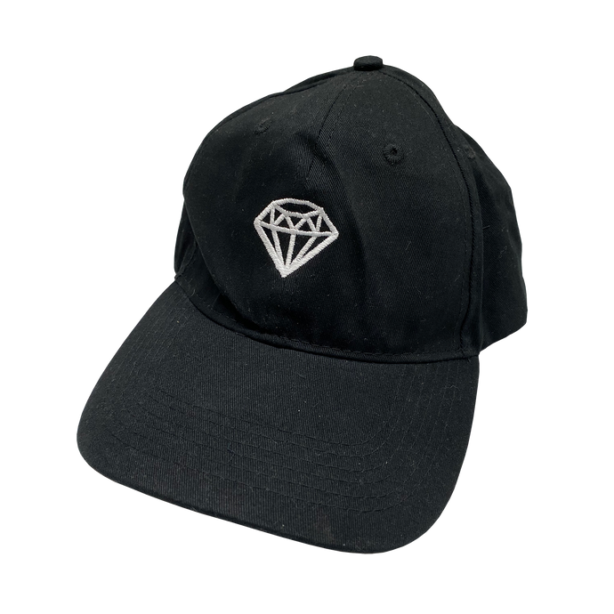 Diamond Cap