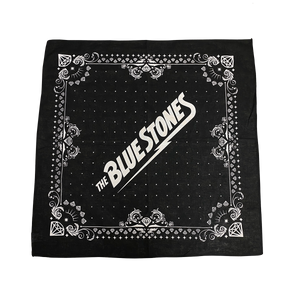 Diamonds Bandana