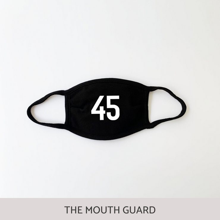 The Mouth Guard