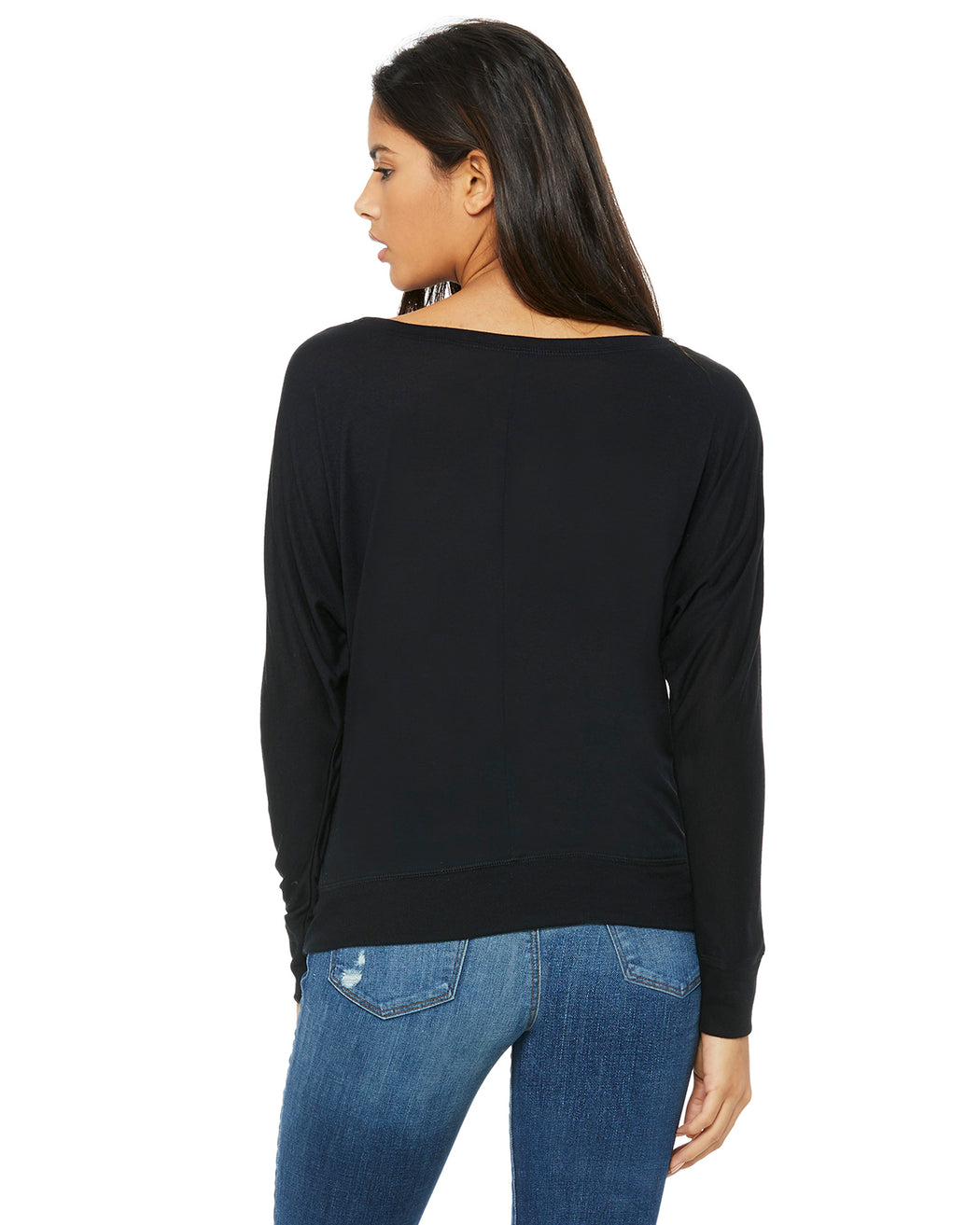 All GOOD Off the Shoulder Tee