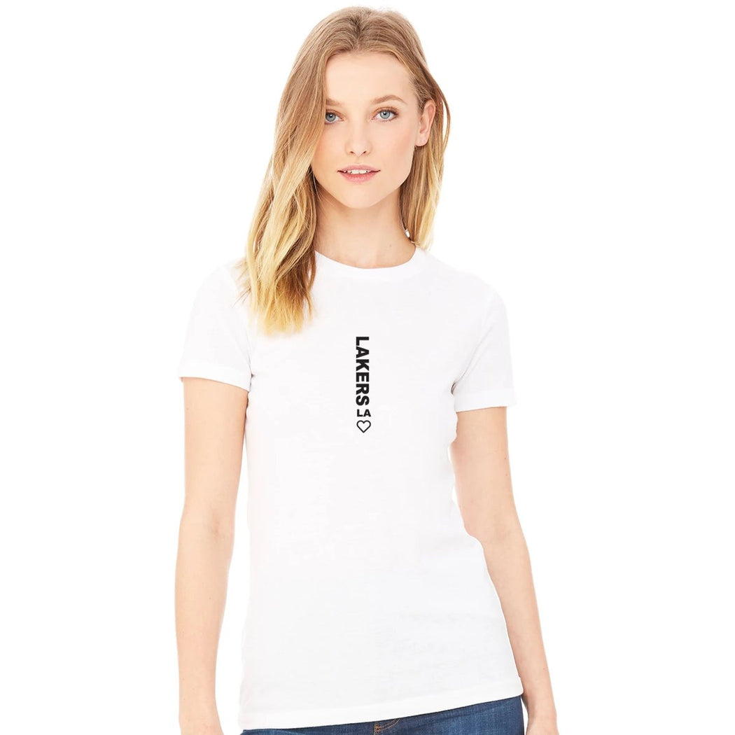 Mind the Gap Short Sleeve Tee