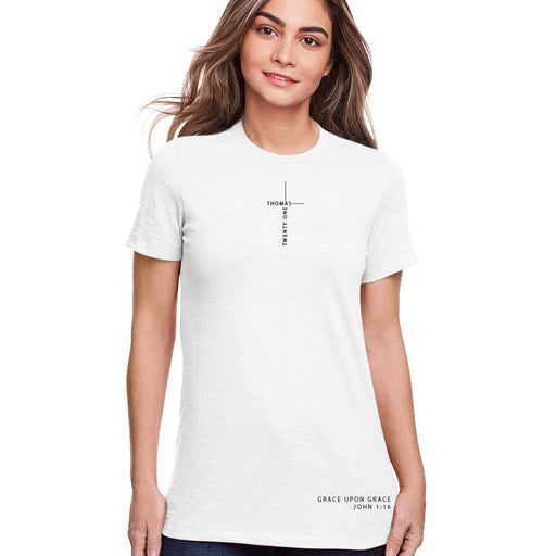 Grace Upon Grace Short Sleeve Tee