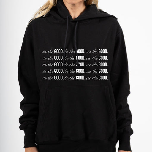 All GOOD Hoodie