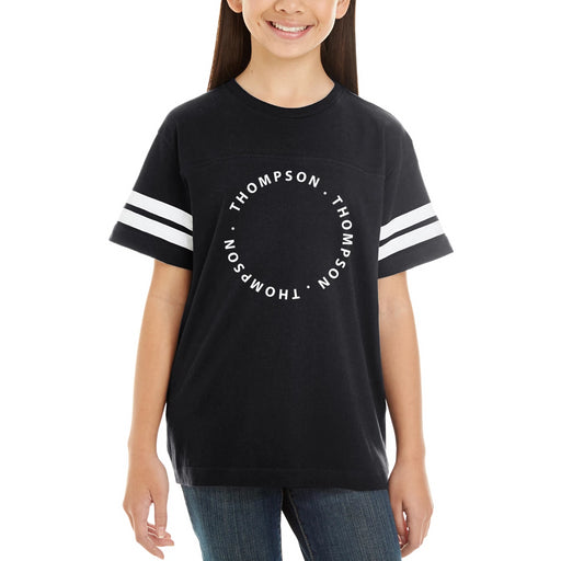 Circle of Love Tee- Youth