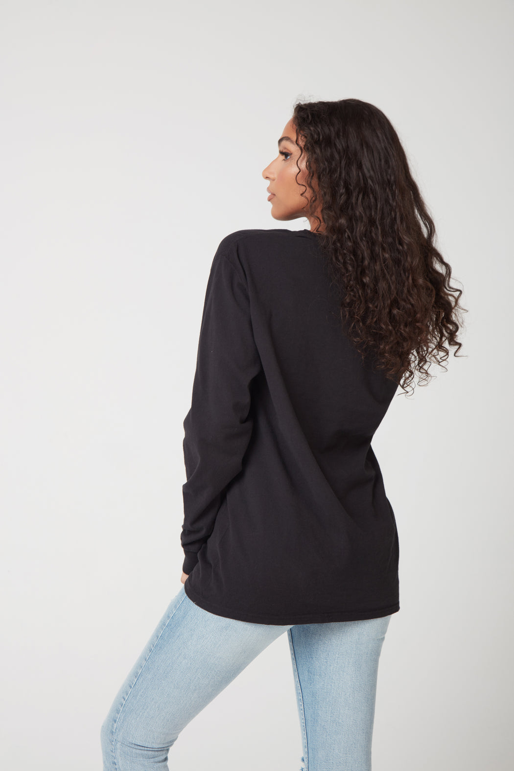 Varsi-Tee Long Sleeve