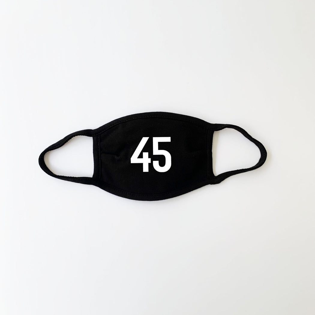 Youth Mouth Guard Mask