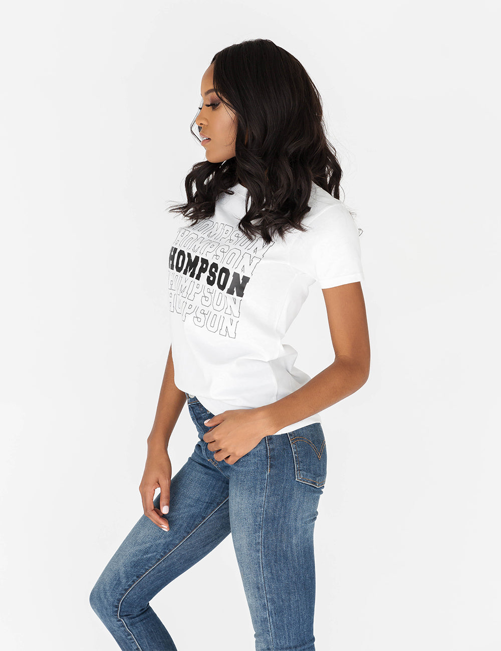Name Dropper Tee