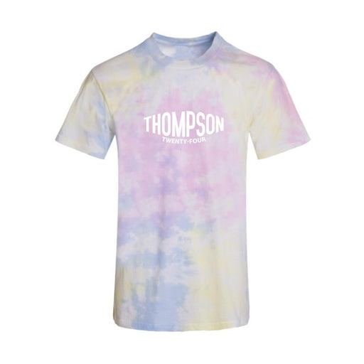 Ride or Tie-Dye Tee