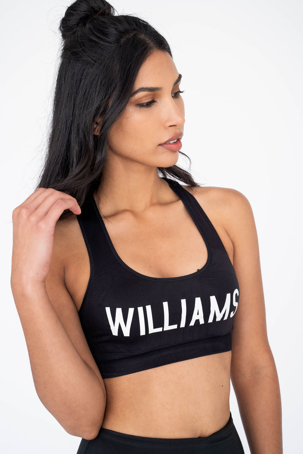 Uniform Sports Bra