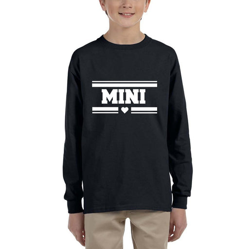Youth Varsi-Tee Long Sleeve Tee