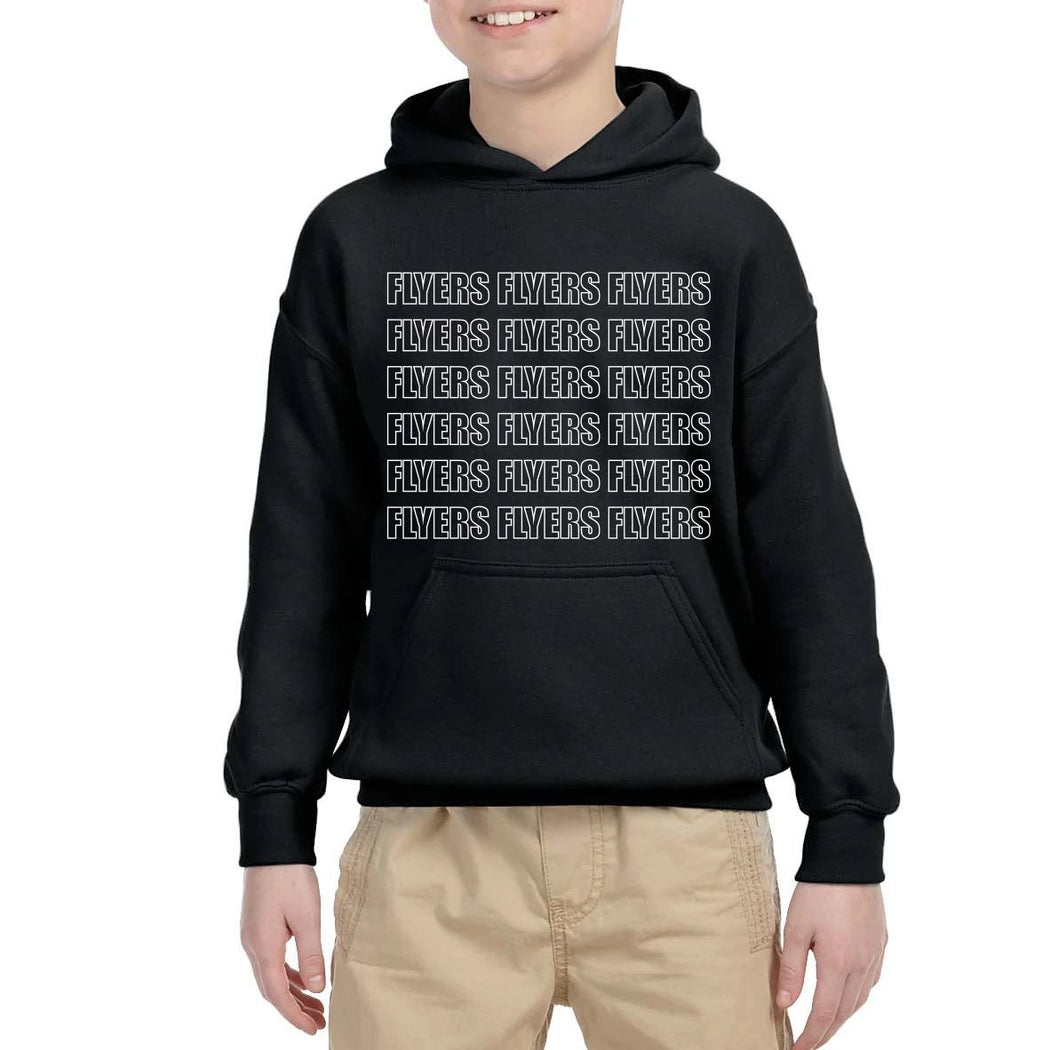 Youth Repeat Hoodie