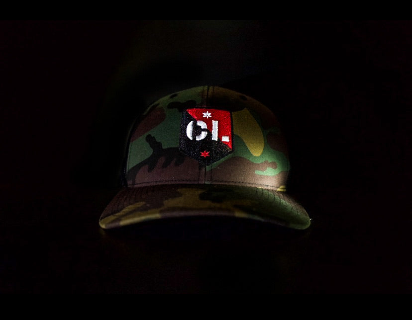 CL Trucker Hat