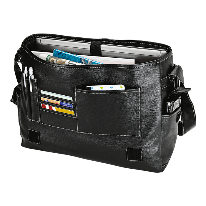 "15"" Laptop Messenger Bag"