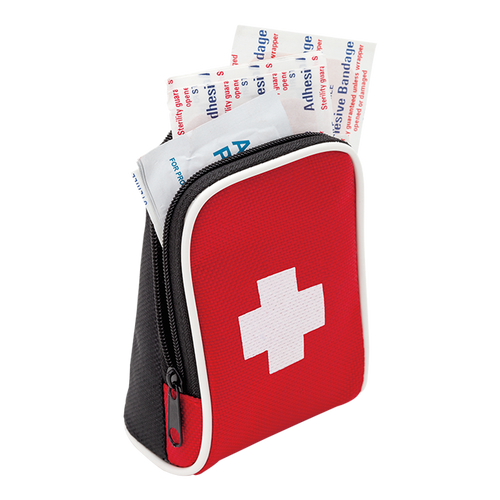 First Aid Kit (28 piece)