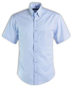 Cameron Shirt - Short Sleeve