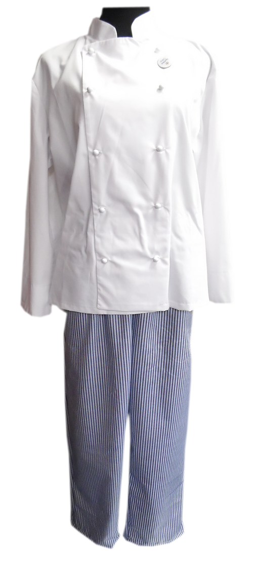 Chef Uniform - Jacket