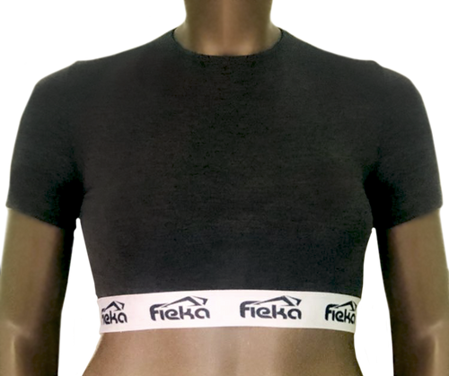 FIEKA Crop Top