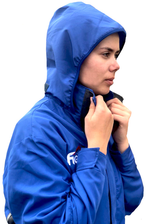 Polo Waterproof Jacket
