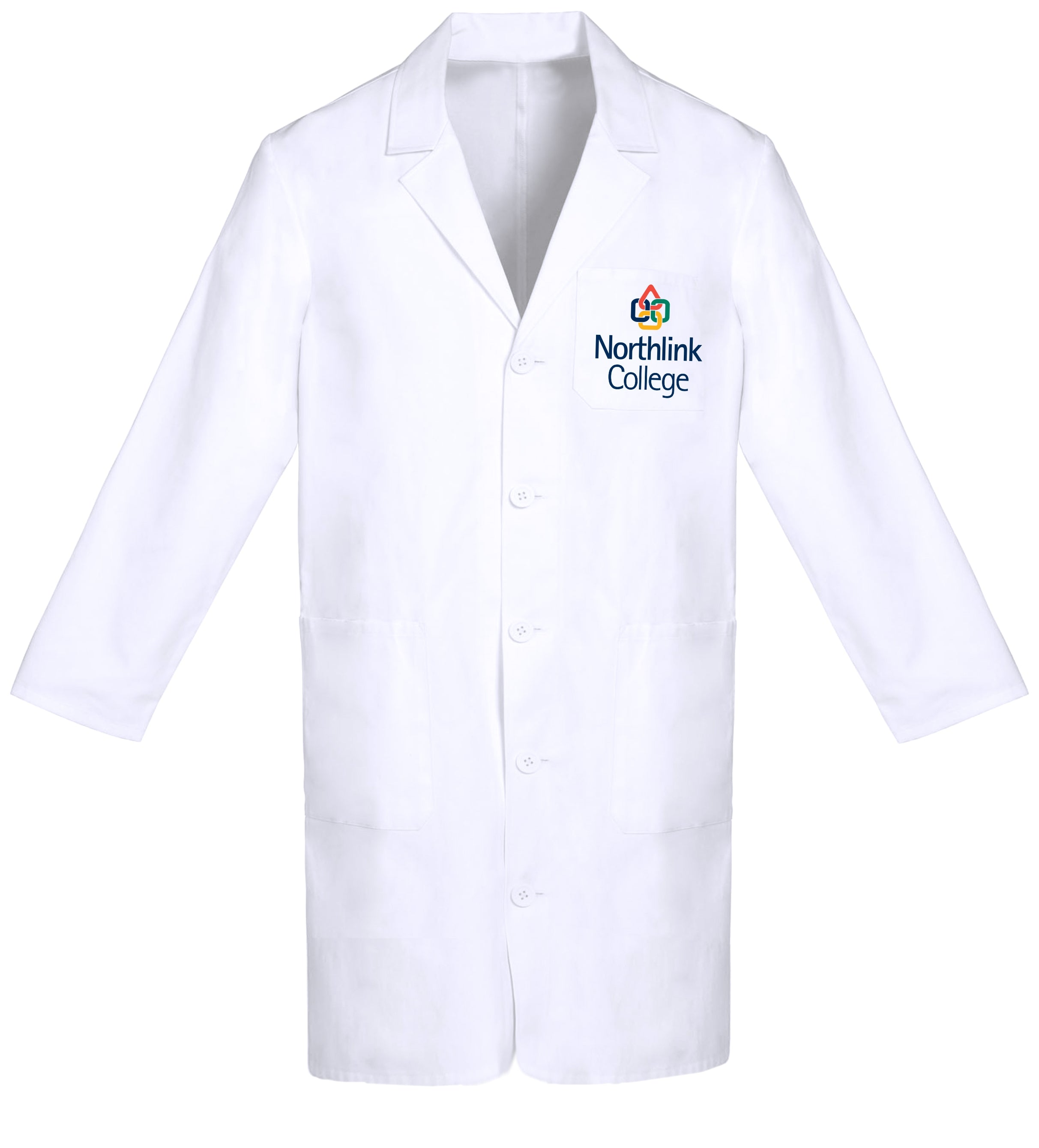 NLC Lab Coat