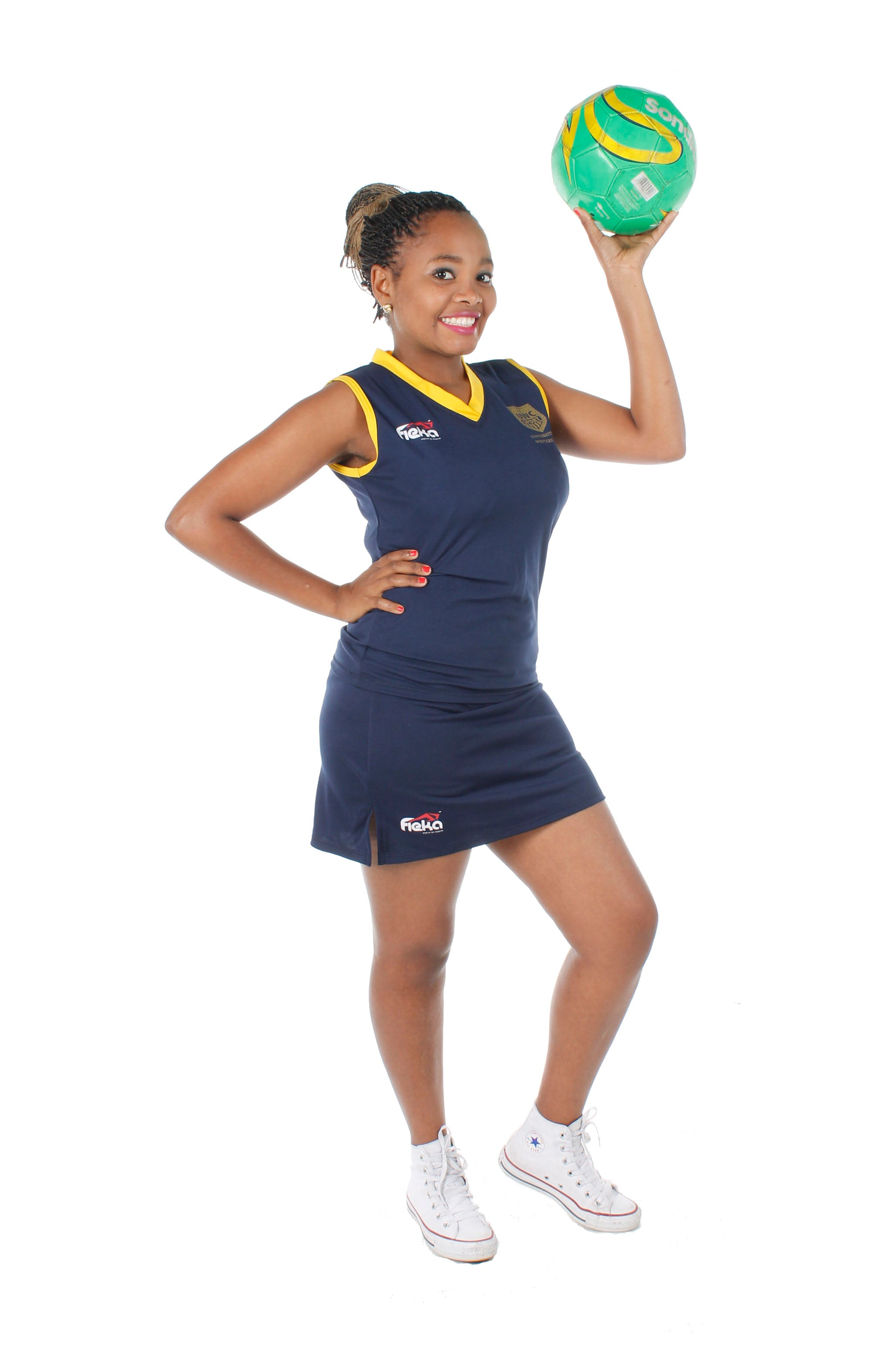 FIEKA Volleyball Netball Hockey Uniform