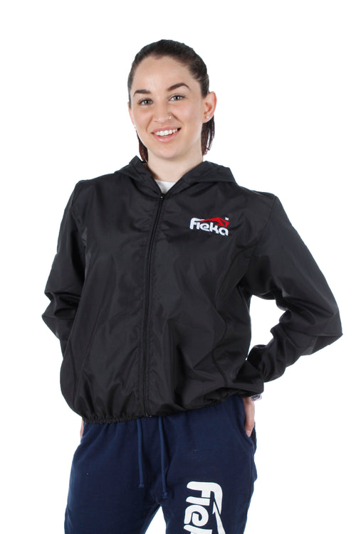 FIEKA Lightweight Micro Active Training Jacket