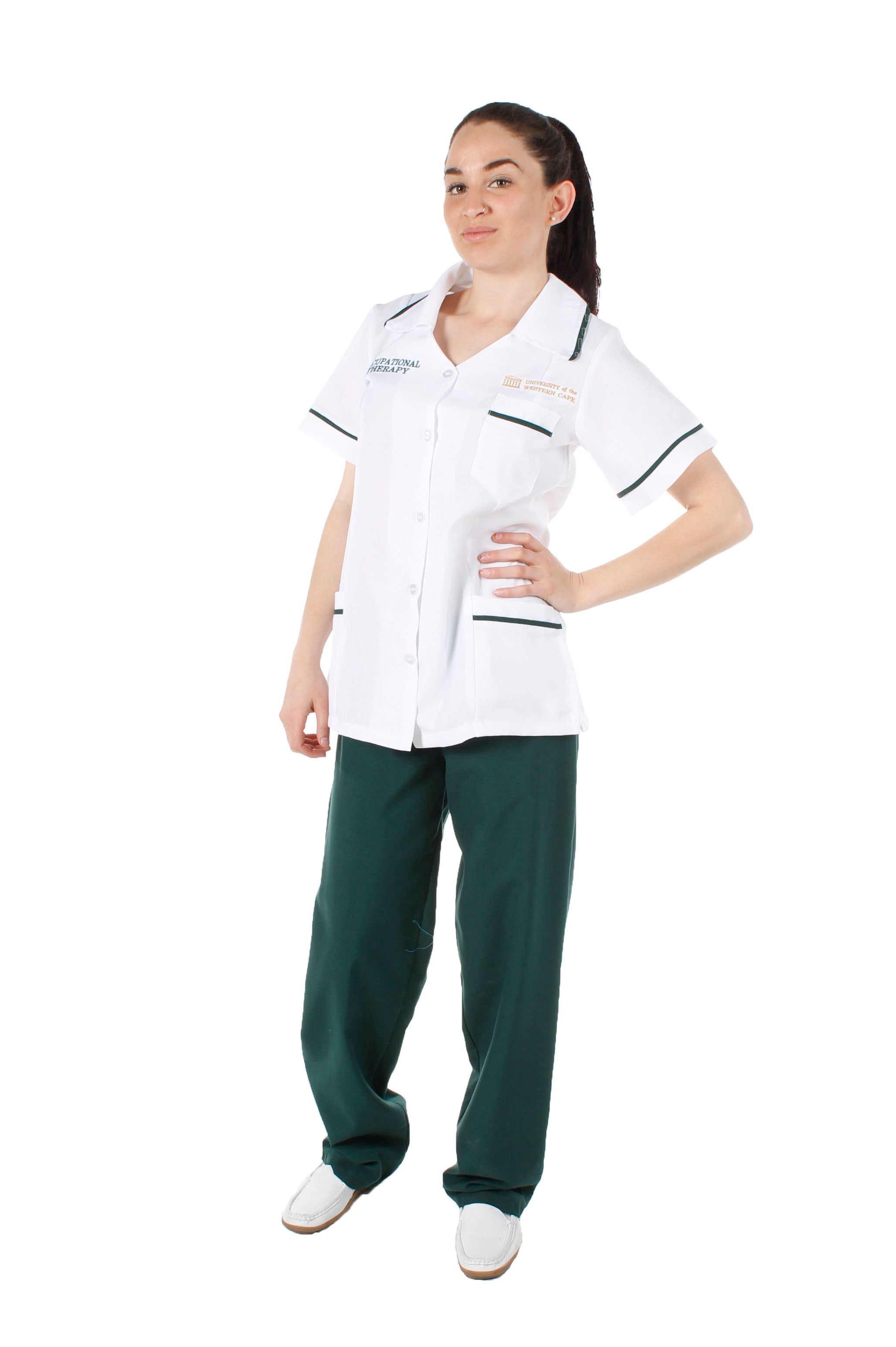 Occupational Therapy Pants - female