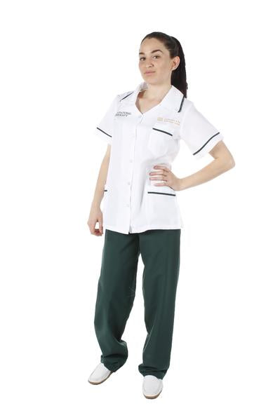 Occupational Therapy Top - female