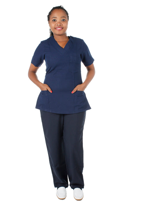 Physiotherapy Pants - female
