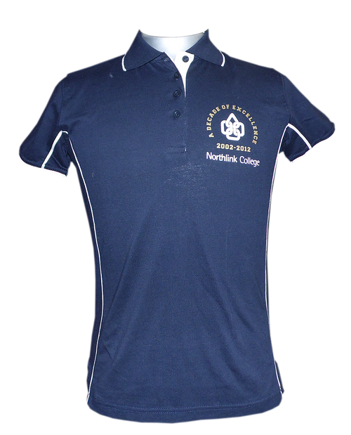 NLC Golf T Shirt