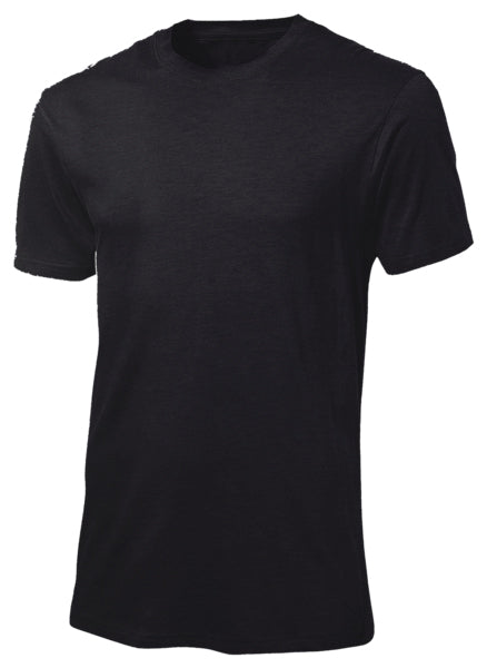 Slim Fit Crew Neck T-Shirt