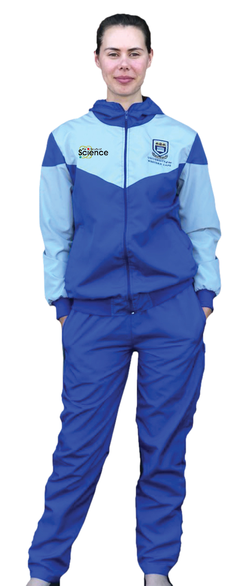 Science Faculty Tracksuit